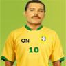 Freddie Mercury p/ MSN