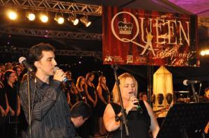 Queen Sinfônico